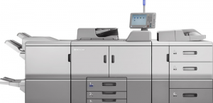 Mono Digital Press - Photocopier MFP Wrexham Chester North Wales Deeside