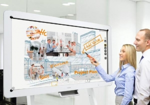 Ricoh D5510 Interactive Whiteboard