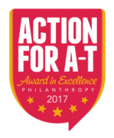 Action-for-A-T-Award