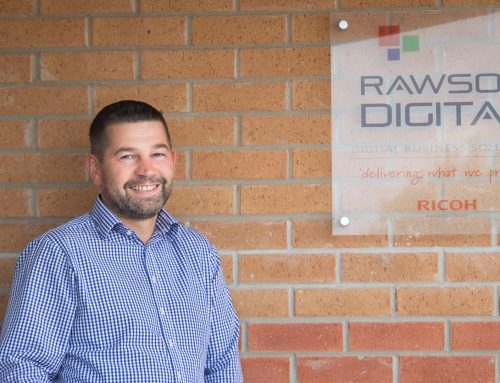 NEW REGIONAL SALES DIRECTOR WILL CHAMPION WELSH LANGUAGE AT FAST-GROWING COPY FIRM