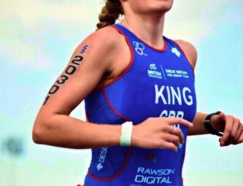 Rawson Digital backs Chester solicitor turned triathlete Stephanie King